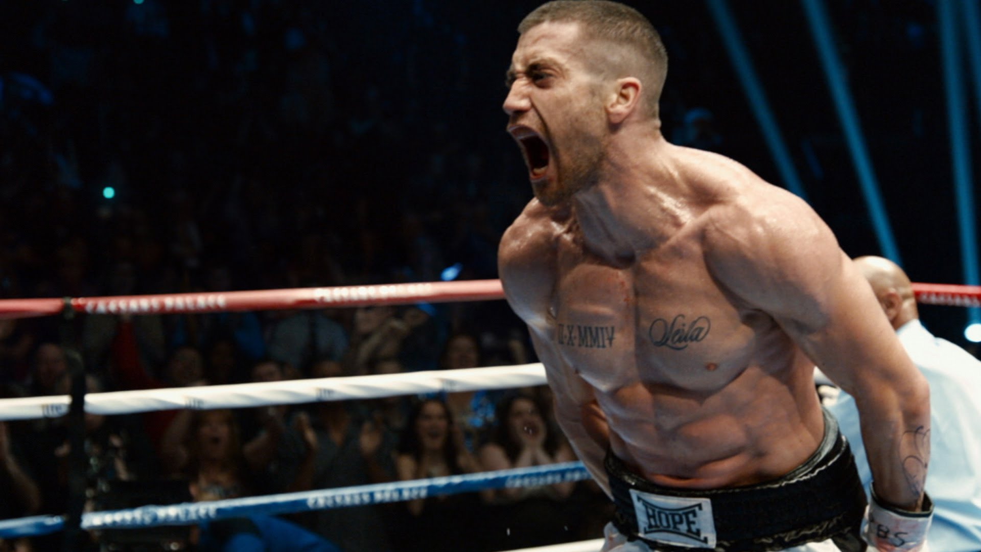 HEADER Southpaw